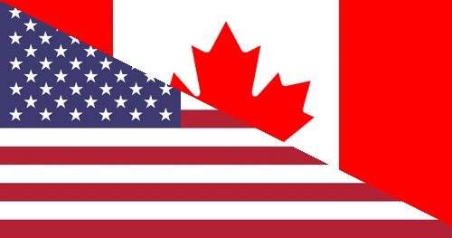 cross border flag
